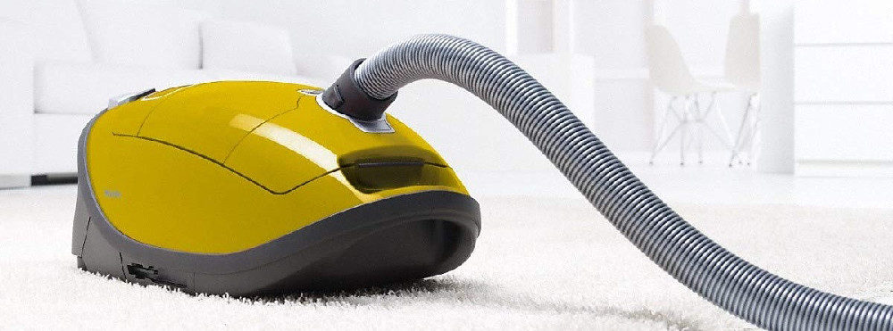 Miele Complete C3 Canister HEPA Vacuum Cleaner Review