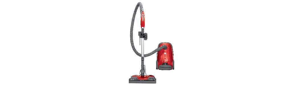 Kenmore Pet Friendly Canister Vacuum Review