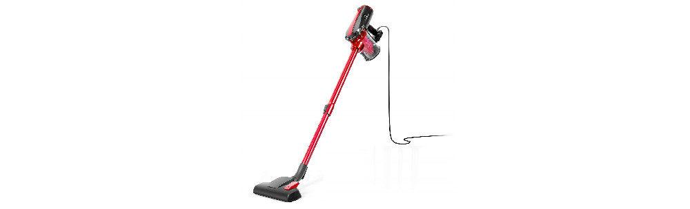 MOOSOO Vacuum Cleaner Review