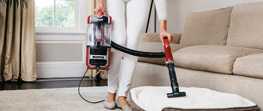 Shark Navigator Upright Vacuum Review