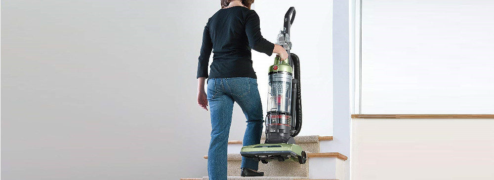 Hoover T-Series WindTunnel Upright Vacuum Review