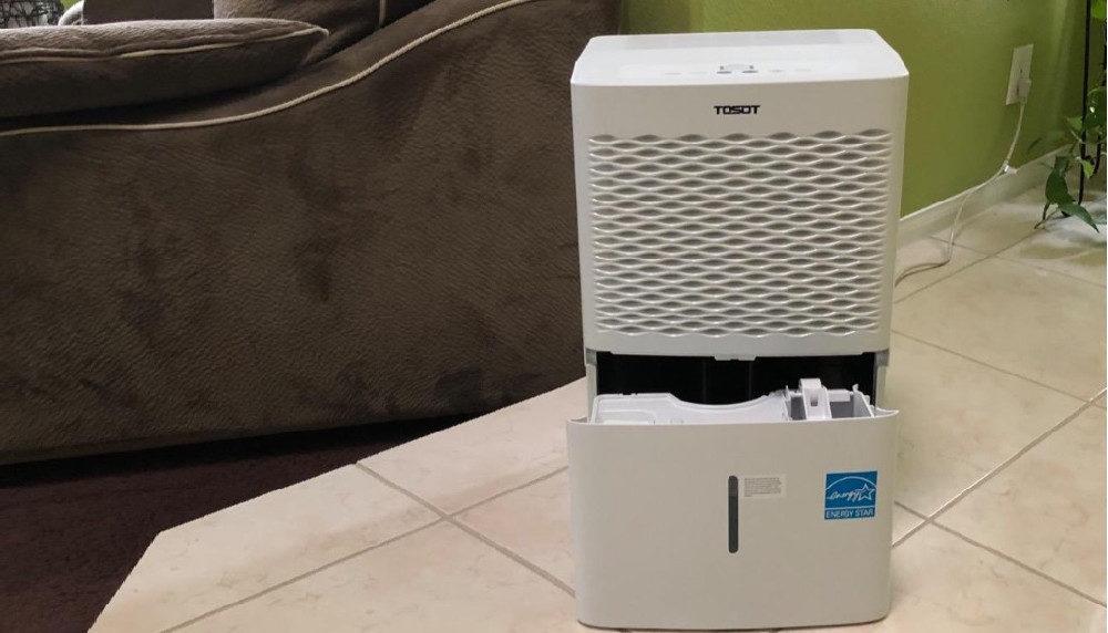 Honeywell TP50WK Vs. TOSOT 50 Pint Dehumidifier