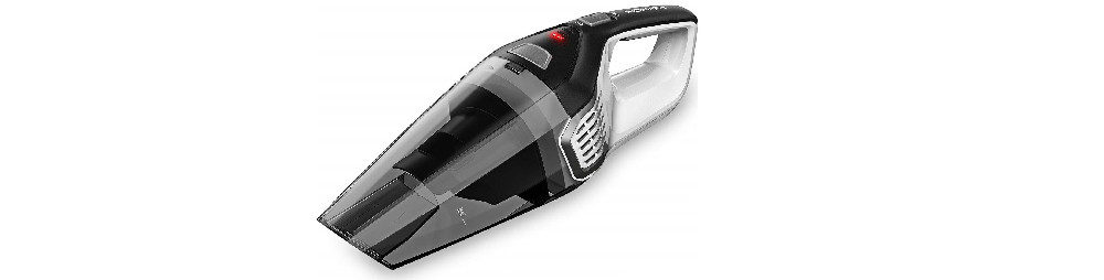 Homasy Handheld Vacuum
