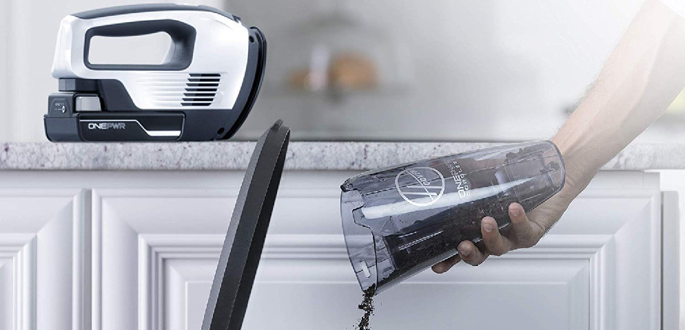 Hoover ONEPWR Cordless Hand Held Vacuum BH57005