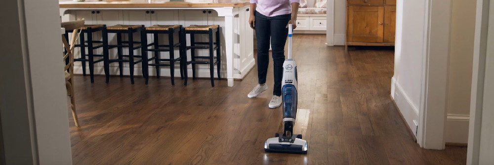 Hoover ONEPWR FloorMate Jet Cordless Hard Floor Cleaner Review