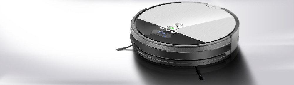ILIFE V8s vs ILIFE V5s Pro Robotic Vacuum Cleaner