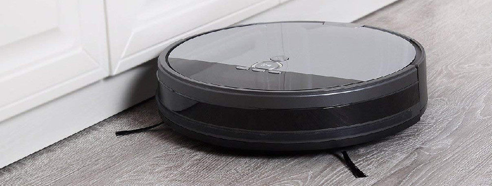 ILIFE V8s Robot Vacuum Mop