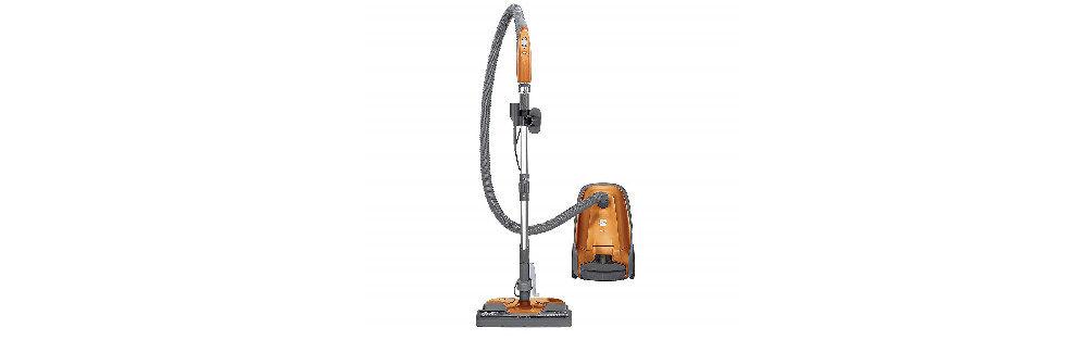 Kenmore 81214 200 Series Pet Friendly Canister Vacuum