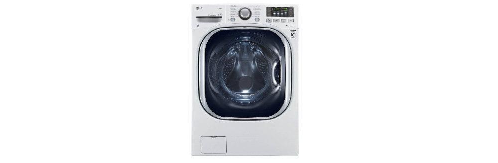 LG WM3997HWA Steam Washer/Dryer Combination