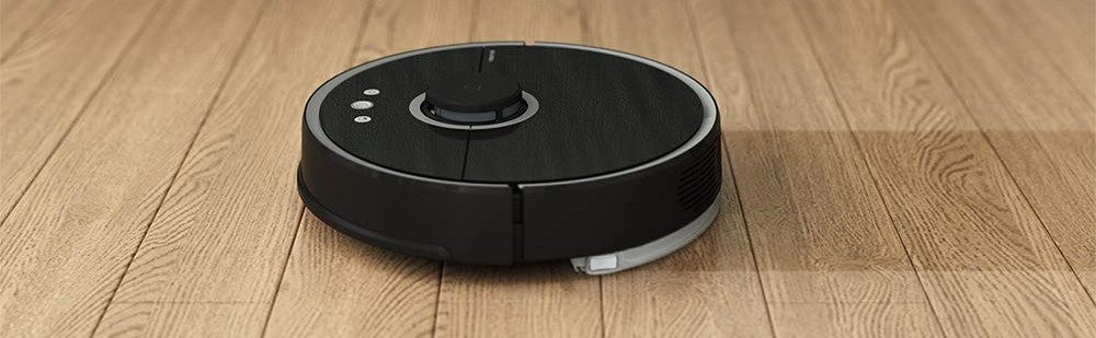 Lambot A1 Vs. Roborock S5 Robot Vacuum And Mop