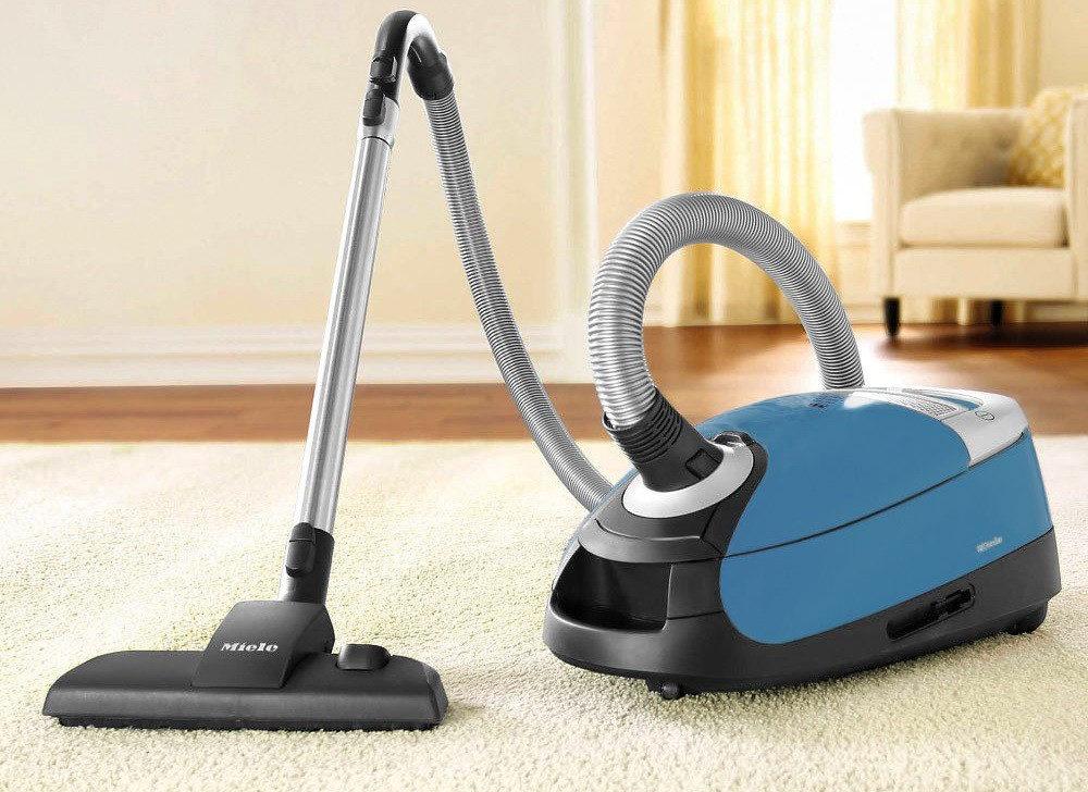 Laminate Floor Vacuum