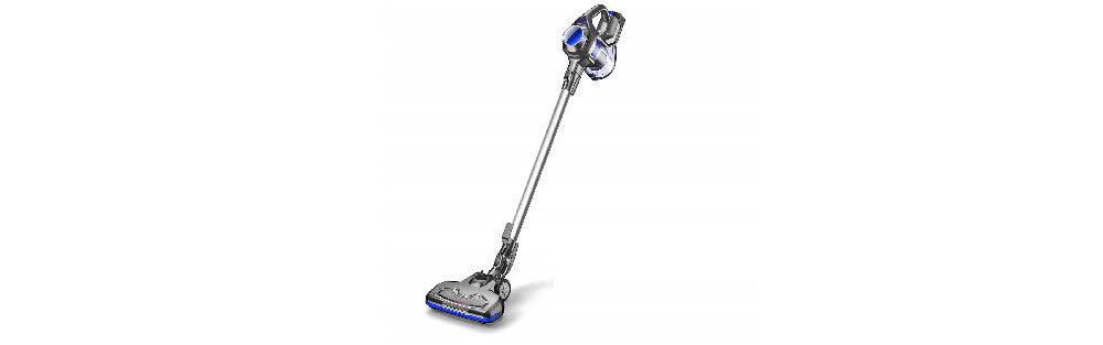 MOOSOO Stick Vacuum Cleaner Review