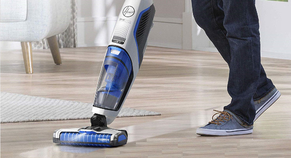 Hoover ONEPWR Cordless FloorMate Jet Hard Floor Cleaner