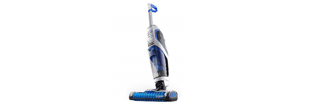 Hoover ONEPWR Cordless FloorMate Jet Hard Floor Cleaner Review