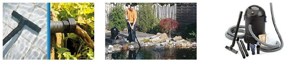 OASE Classic Pond Vacuum
