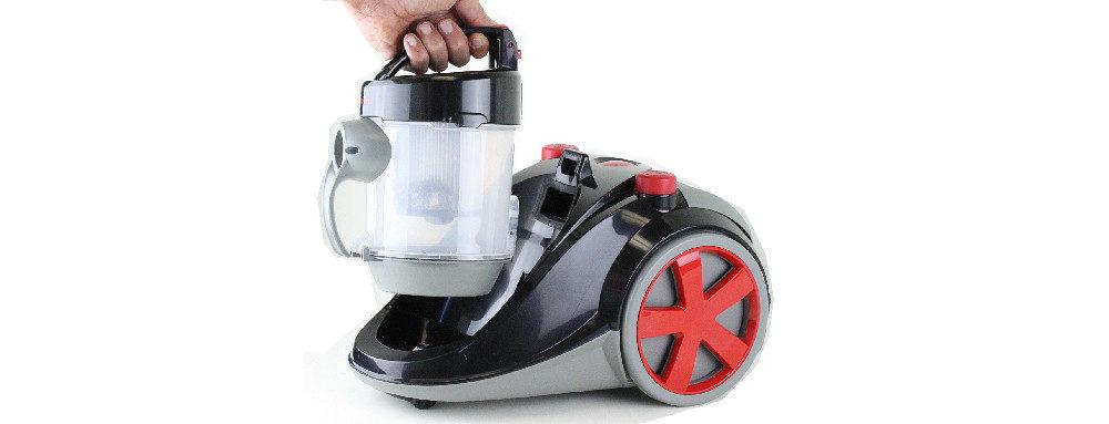 Ovente Vacuum