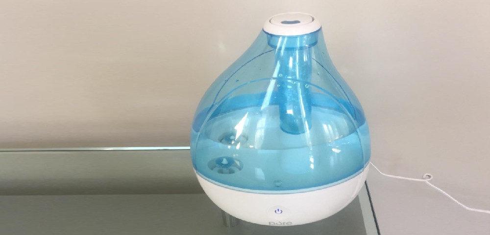 Pallas Vs. Pure Enrichment Humidifier