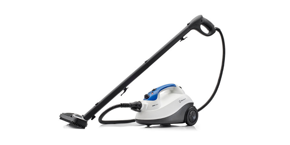 Reliable Brio Pro Steam Cleaning System