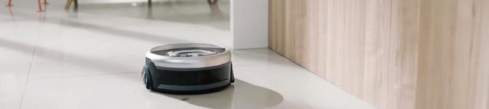ILIFE Shinebot W400 Floor Washing Scrubbing Robot Review