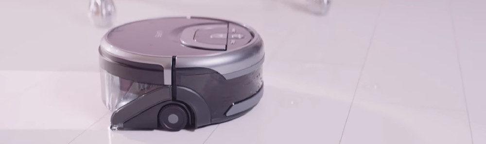 ILIFE Shinebot W400 Robot Mop
