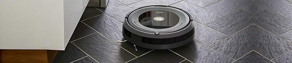 Review of the iRobot Roomba 690 Robot Vacuum