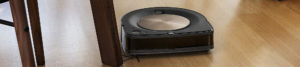 Roborock S6 Vs. iRobot Roomba S9+