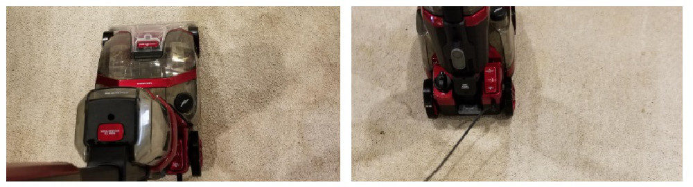 Rug Doctor FlexClean Cleaner Review