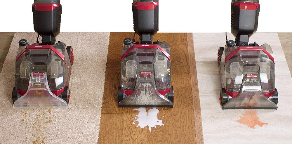 Rug Doctor FlexClean Rug Cleaner