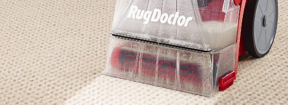Rug Doctor FlexClean Vs. Rug Doctor Deep Carpet Cleaner