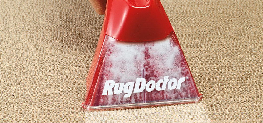 Rug Doctor Deep Carpet Cleaner
