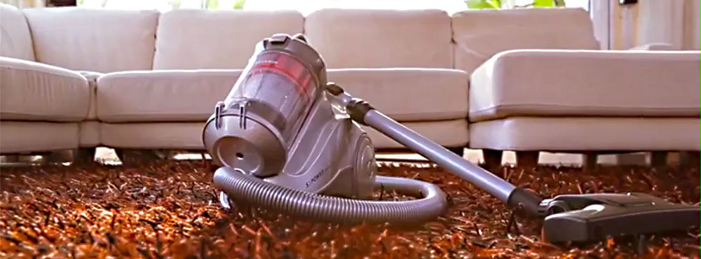 Severin Germany Nonstop Corded Bagless Canister Vacuum Review
