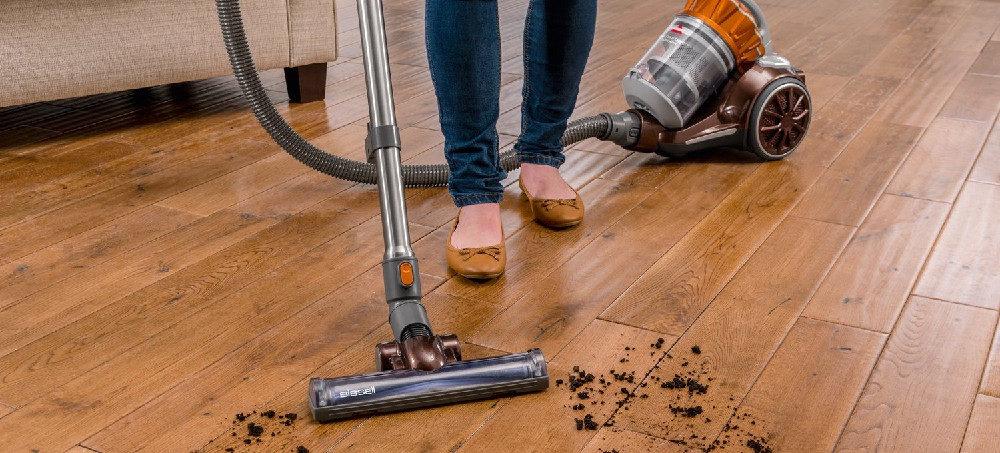 Bissell Hard Floor
