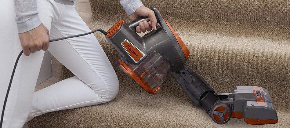 Shark Rocket Ultra-Light Corded Bagless Vacuum Review