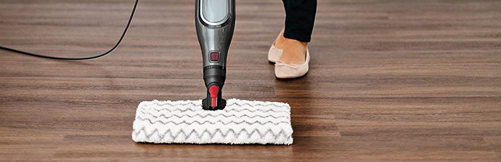 Shark Genius Hard Floor Cleaning System Review