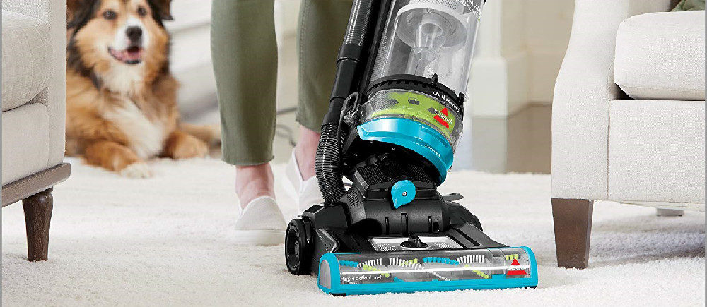 Shark NV360 Vs. Bissell Cleanview