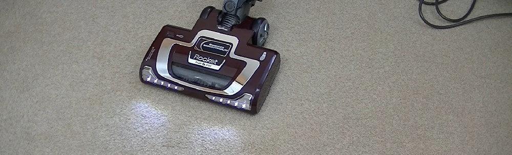 Shark HV322 Rocket DeluxePro Ultra-Light Stick Vacuum