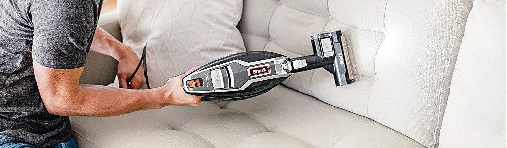 Shark Rocket DuoClean HV382 Ultra-Light Stick Vacuum Review