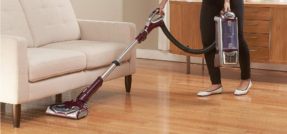 Shark Rotator Powered Lift-Away TruePet Upright Vacuum