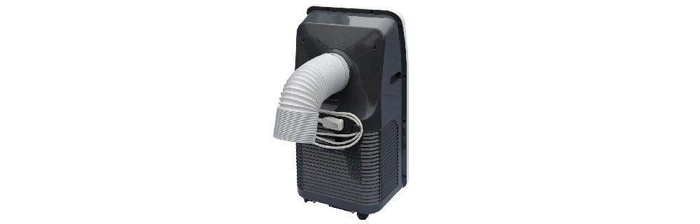 Shinco SPF2-12C 12,000 BTU Portable Air Conditioner