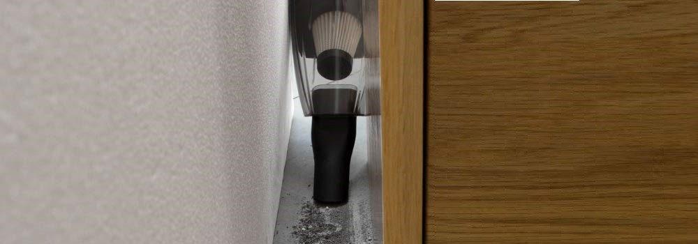 Silipower Handheld Vacuum