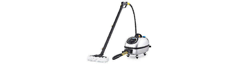 Dupray Hill Injection Commercial Steam Cleaner Review