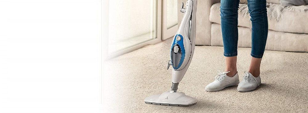 PurSteam Steam Mop Cleaner ThermaPro
