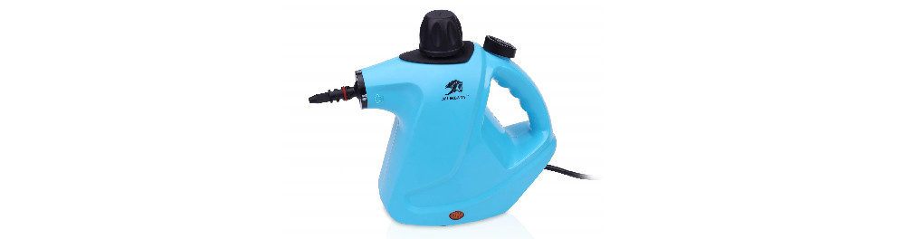 MLMLANT Handheld Pressurized Steam Cleaner Review