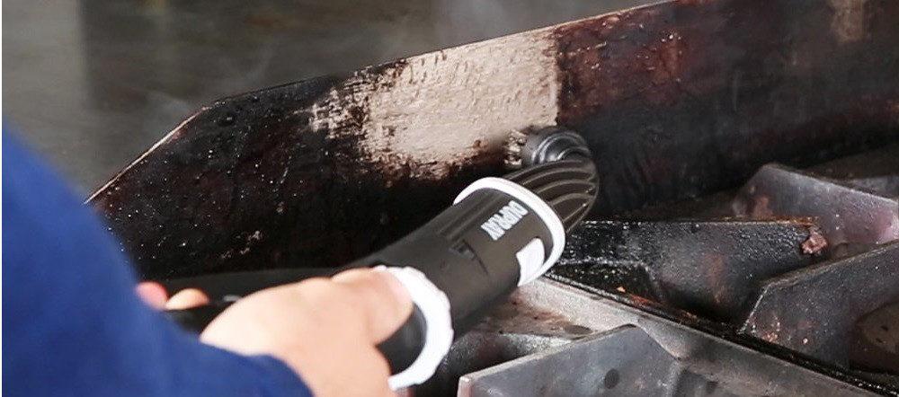 Dupray ONE Steam Cleaner