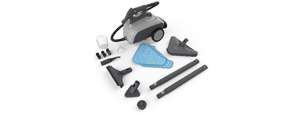 Pure Enrichment PureClean XL Steam Cleaner Review