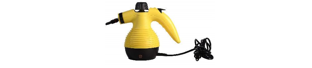 GOFLAME Steam Cleaner Review