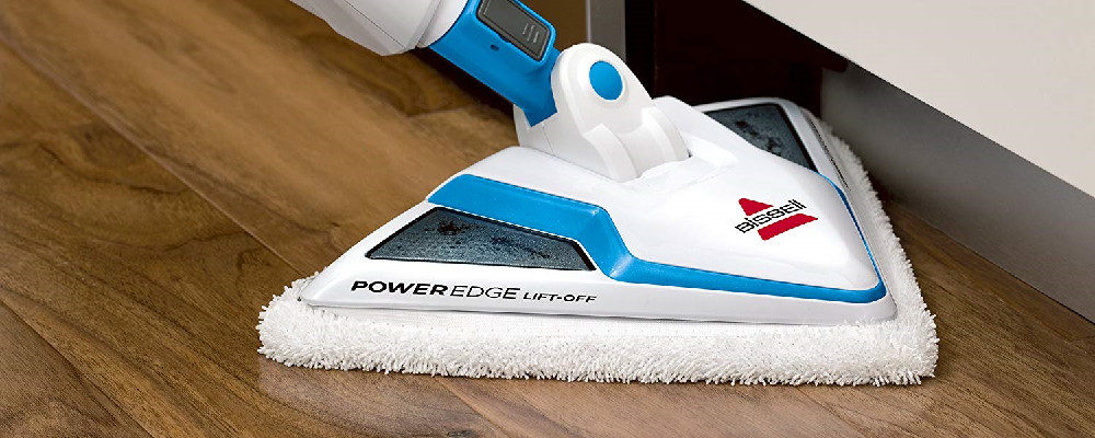 Can You Use a Steam Mop on a Laminate Floor?