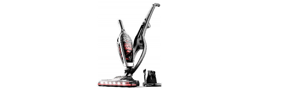ROOMIE TEC Cordless Vacuum Cleaner Review