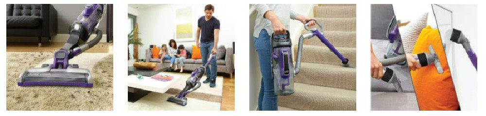 BLACK+DECKER Stick Vacuum Review