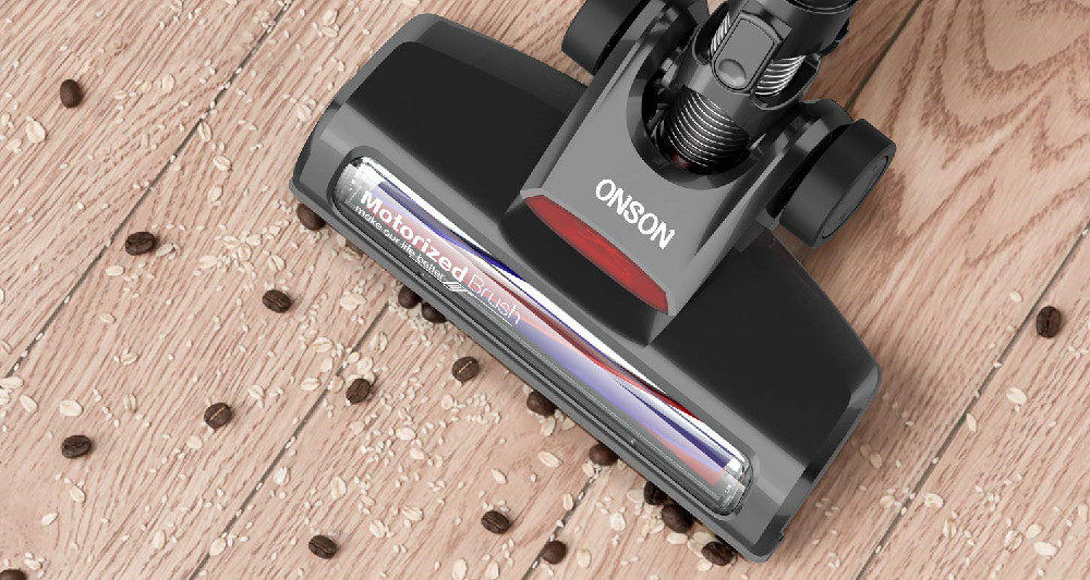 ONSON Stick Vacuum Cleaner